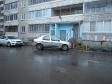 Екатеринбург, ул. Большакова, 22 к.4: приподъездная территория дома