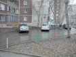 Екатеринбург, Bolshakov st., 22 к.3: условия парковки возле дома