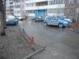 Екатеринбург, ул. Большакова, 22 к.2: условия парковки возле дома