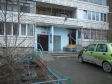 Екатеринбург, ул. Большакова, 22 к.1: приподъездная территория дома