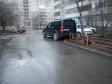 Екатеринбург, ул. Большакова, 22 к.1: условия парковки возле дома