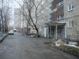Екатеринбург, ул. Большакова, 20: приподъездная территория дома