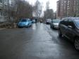 Екатеринбург, Bolshakov st., 13: условия парковки возле дома