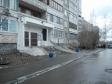 Екатеринбург, ул. Большакова, 9: приподъездная территория дома