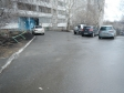 Екатеринбург, ул. Мичурина, 214: условия парковки возле дома