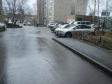 Екатеринбург, Michurin st., 216: условия парковки возле дома