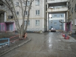 Екатеринбург, ул. Ткачей, 8: приподъездная территория дома
