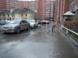 Екатеринбург, ул. Мичурина, 239: условия парковки возле дома