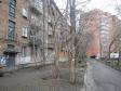 Екатеринбург, ул. Восточная, 232: приподъездная территория дома