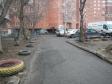 Екатеринбург, ул. Восточная, 232: условия парковки возле дома