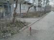 Екатеринбург, ул. Ракетная, 10: приподъездная территория дома