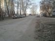 Екатеринбург, ул. Ракетная, 10: условия парковки возле дома