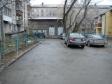 Екатеринбург, ул. Большакова, 3: условия парковки возле дома