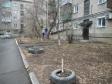 Екатеринбург, Bolshakov st., 5: приподъездная территория дома
