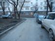 Екатеринбург, Mamin-Sibiryak st., 70: условия парковки возле дома