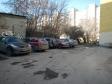 Екатеринбург, ул. Первомайская, 32: условия парковки возле дома