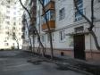 Екатеринбург, ул. Мамина-Сибиряка, 56: приподъездная территория дома