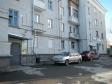 Екатеринбург, ул. Тургенева, 30А: приподъездная территория дома