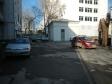 Екатеринбург, ул. Тургенева, 30А: условия парковки возле дома