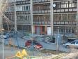 Екатеринбург, ул. Мамина-Сибиряка, 54: приподъездная территория дома