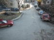Екатеринбург, ул. Мамина-Сибиряка, 54: условия парковки возле дома