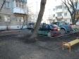 Екатеринбург, Shartashskaya st., 3: условия парковки возле дома