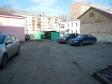 Екатеринбург, ул. Луначарского, 78: условия парковки возле дома