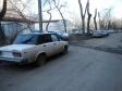 Екатеринбург, ул. Луначарского, 76: условия парковки возле дома