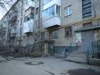 Екатеринбург, ул. Луначарского, 74: приподъездная территория дома