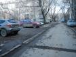 Екатеринбург, ул. Луначарского, 74: условия парковки возле дома