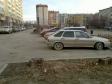 Екатеринбург, ул. Авиаторов, 10: условия парковки возле дома