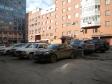 Екатеринбург, ул. Луначарского, 77: условия парковки возле дома