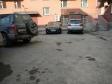 Екатеринбург, Shevchenko st., 12: условия парковки возле дома