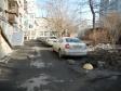 Екатеринбург, ул. Луначарского, 83: условия парковки возле дома