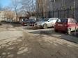 Екатеринбург, ул. Луначарского, 85: условия парковки возле дома