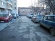 Екатеринбург, Shartashskaya st., 9/2: условия парковки возле дома