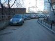 Екатеринбург, ул. Кузнечная, 82: условия парковки возле дома