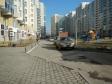 Екатеринбург, ул. Кузнечная, 83: условия парковки возле дома