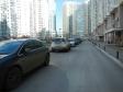 Екатеринбург, ул. Бажова, 68: условия парковки возле дома
