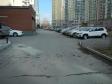 Екатеринбург, ул. Кузнечная, 81: условия парковки возле дома