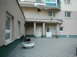 Екатеринбург, ул. Кузнечная, 79: приподъездная территория дома