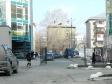 Екатеринбург, ул. Шевченко, 18: приподъездная территория дома