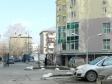 Екатеринбург, ул. Шевченко, 18: условия парковки возле дома