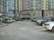 Екатеринбург, ул. Шевченко, 20: условия парковки возле дома