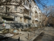 Екатеринбург, ул. Бажова, 55: приподъездная территория дома