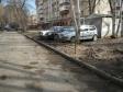 Екатеринбург, ул. Бажова, 55: условия парковки возле дома