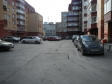 Екатеринбург, ул. Бажова, 53: условия парковки возле дома