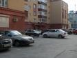 Екатеринбург, Bazhov st., 51: приподъездная территория дома