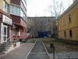 Екатеринбург, Shartashskaya st., 21А: положение дома