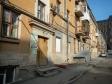 Екатеринбург, Bazhov st., 45: приподъездная территория дома